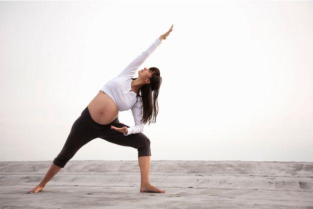 Cours Yoga de préparation à l'accouchement
